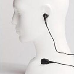 microfon portabila motorola