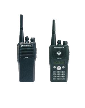 Motorola CP